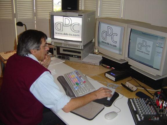 DDC-TDDC-TVV